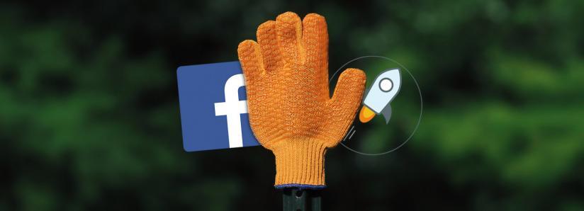 Facebook Denies Stellar Partnership Rumors