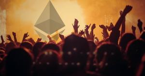 "New Song ""Vitalik Buterin"" By Producer Gramatik Inspired by Ethereum"