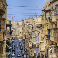 Blockchain Island Homes For Sale: Buy a 17th Century Home in Malta with Bitcoin