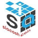 SiaCashCoin