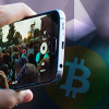 Video App to Reward Users with Bitcoin, Ethereum