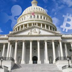 Why U.S. Congress Won't Pass Crypto Bills Anytime Soon