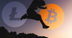 Cryptocurrency Adoption Accelerates, Litecoin Creator Calls for End to Fiat