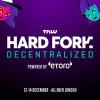 Hard Fork Decentralized