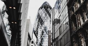 Book a Workspace in London with Ethereum or Waves