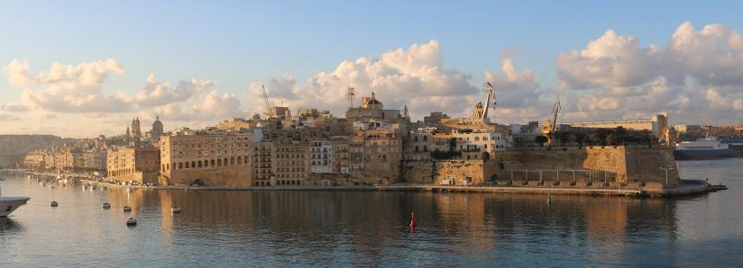 Malta Blockchain Summit Draws Key Players Industry-wide