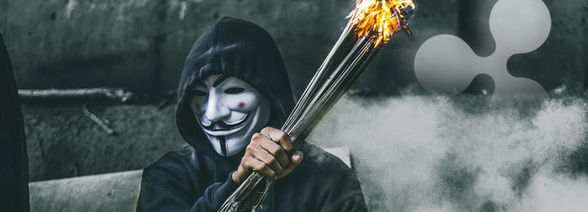Hostility From XRP Supporters Forces Platform to Remove Top Ripple Accounts Section