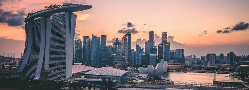 US Regulatory Authority and Singapore to Collaborate on FinTech Innovation Initiative