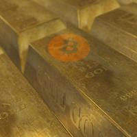 Van Eck: Crypto Investors Return to Gold as SolidX BTC ETF Withdrawn
