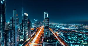 UAE Government Accepts Cryptocurrencies as Securities, to Legalize ICOs in 2019