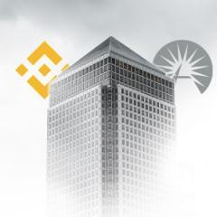 Binance CEO Bullish on Fidelity's Bank Balance