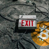 "Bitcoin Miners Ruined by Downturn, ""Selling Hardware by the Pound""; Giga Watt Files Bankruptcy"