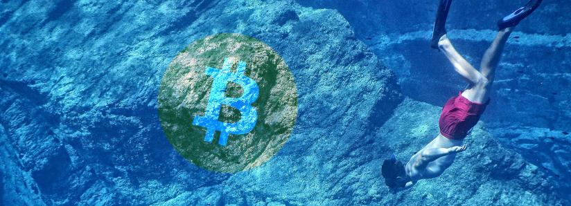 Is the Bitcoin Nosedive an Outright Accumulation Cycle?