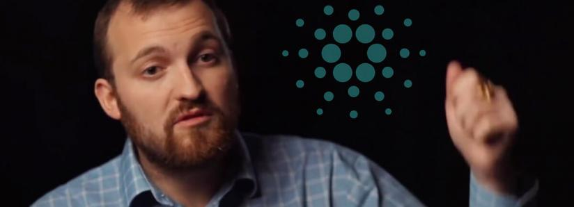Exclusive Interview with Charles Hoskinson: How Ethereum and Cardano's Approach to Scaling Differs