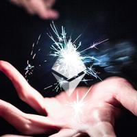 Humor: Vitalik and His Hands of Steel, Buterin HODLs Through $450 Million of Losses