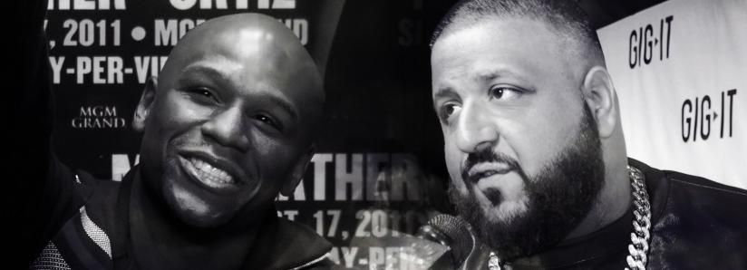 SEC Charges Floyd Mayweather and DJ Khaled for Unlawfully Promoting Fraudulent ICO