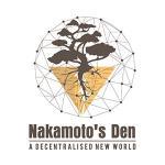 Nakamoto's Den