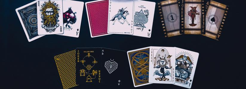 Blockchain May Change How Real-World Tabletop Card Games are Played [Interview]