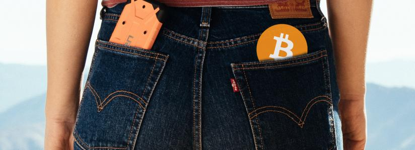 How to Put Crypto In Everyone's Pocket in 2019