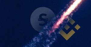 Binance DEX welcomes its first stablecoin—StableUSD