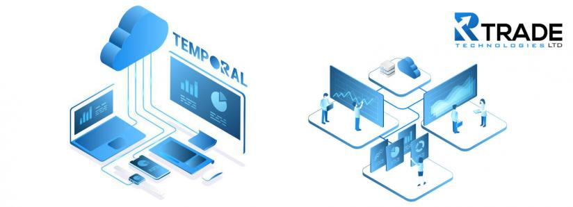 RTrade Launches Temporal: A Cloud Suite for Decentralized and Blockchain-Based Applications