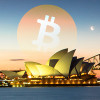 Bitcoin and Binance in Real-Estate: Australia to Hold World's First Live Property Auction Using Crypto