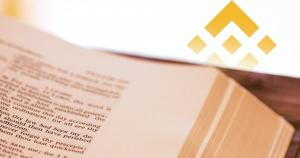 Binance Announces Bounty for Submitting Crypto Jargon Definitions