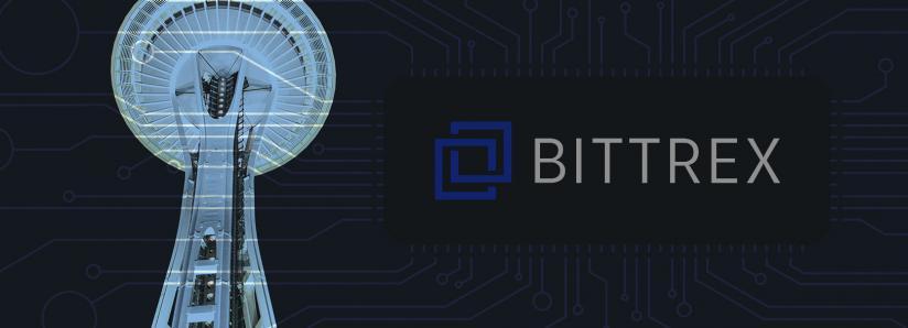 Company bittrex international announced
