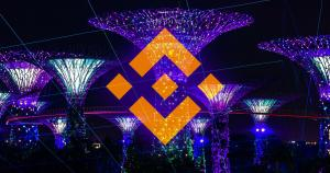 Binance lowers its fee structure as BNB price surges