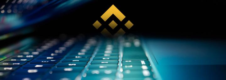 Binance leads investment round in Chinese crypto-data website Mars Finance at $200m valuation
