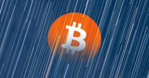 Did a 20,000 BTC order push bitcoin's price to $5000?
