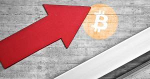 Growing interest in BTC, Bitcoin transaction fees up over 500%