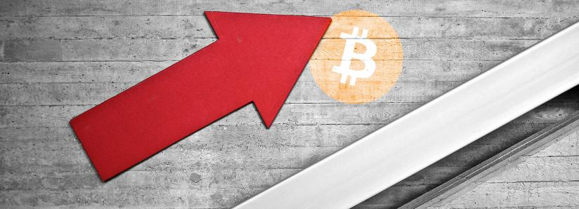 Growing interest in BTC, Bitcoin transaction fees up over