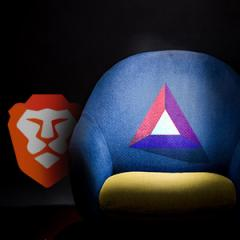 World's 250th most visited website reveals BAT contributions—analysis whether Brave browser can replace ads