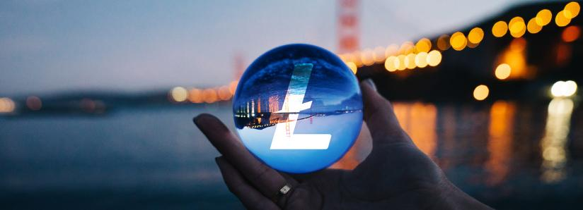 Analyzing Charlie Lee's legendary Litecoin price predictions