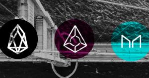 Coinbase Pro announces support for EOS (EOS), Maker (MKR), and Augur (REP)