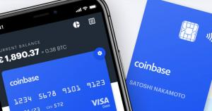 Coinbase crypto debit card now available in six more countries in Europe