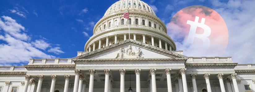 Two new cryptocurrency bills from US Congress aim to create competitive regulation and prevent market manipulation