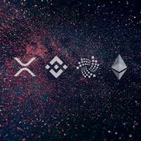 Altcoins pop as bitcoin consolidates, analysis of Ethereum, XRP, IOTA, and Binance Coin