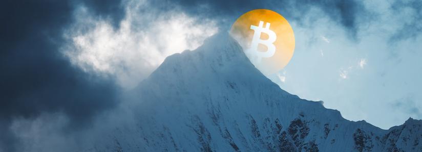 Bitcoin breaks $6700, crypto market back above $200 billion