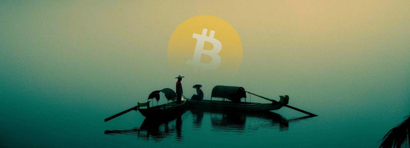 Owning Bitcoin is (and has been) legal in China
