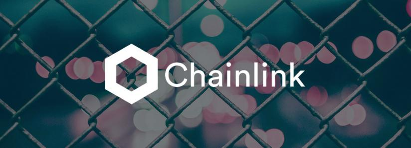 Google showcases Chainlink implementation with its cloud