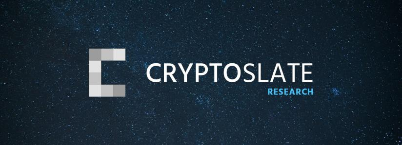 Announcing CryptoSlate Research, an exclusive newsletter delivering thoroughly researched analysis and crypto market insight