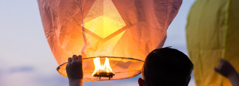 Ethereum pushes back difficulty bomb while traders may be turning bullish