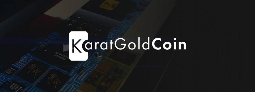 KaratGold Coin (KBC) presents a new blockchain-enabled smartphone to join the race of blockchain-focused handsets