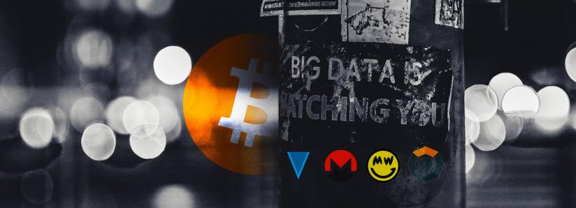 Will privacy coins beat Bitcoin? Analysis of Monero, Zcash, Verge, Komodo, and Grin