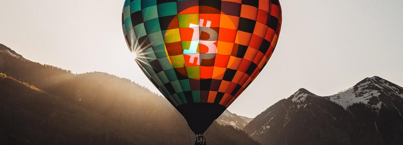 Is Bitcoin on its way to $10,000?