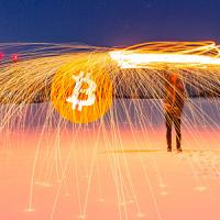 Bitcoin holds at $8,100 support—incoming retrace or continued consolidation?