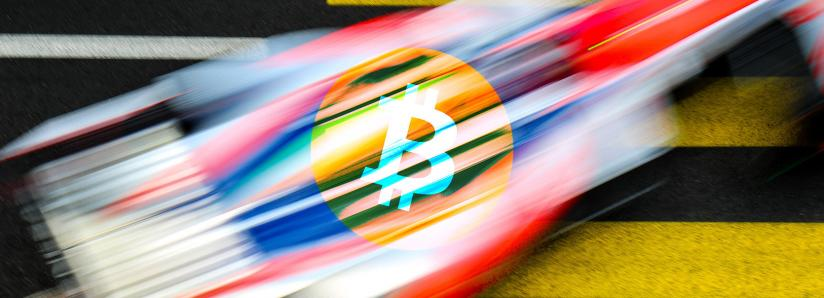 Bitcoin price races past $12,000 as Ethereum, XRP, and Litecoin pairs get decimated