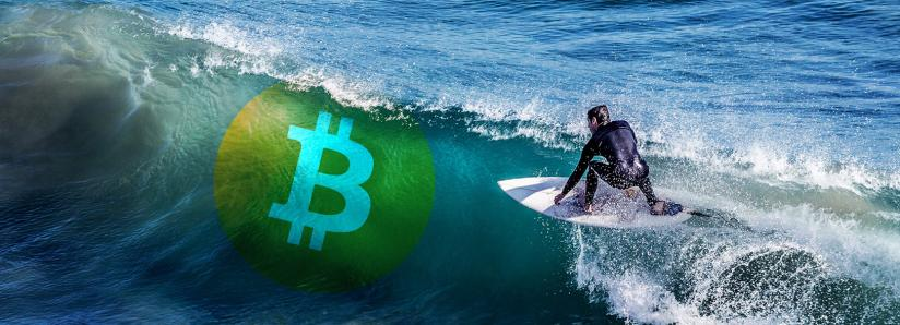 Why bitcoin still hasn't experienced a pullback as analysts predicted